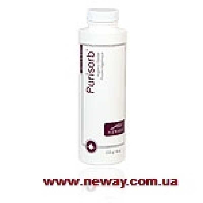 Purisorb Hygenic Powder113гр гигиеническая пудра для тела  www.neway.com.ua