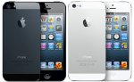 IPhone 5S Black/Whit