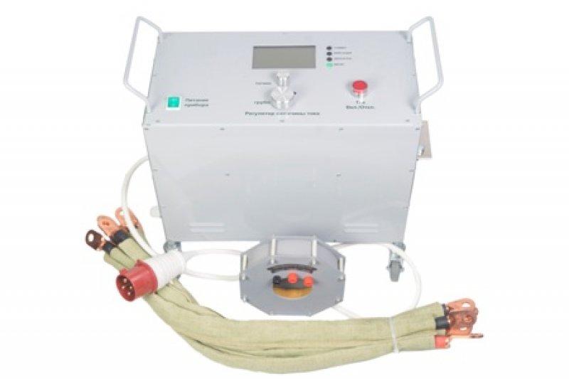 Устройство проверки автоматических выключателей УПАВ-6М. УПАВ-10М и УПАВ-14М
