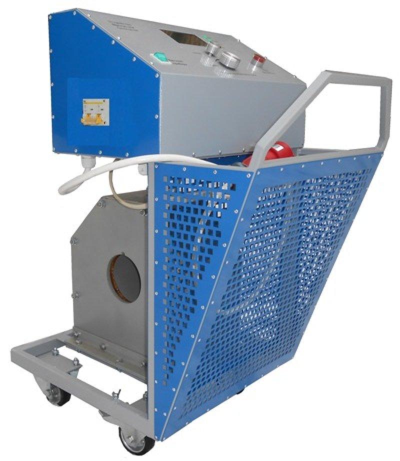 Устройство проверки автоматических выключателей УПАВ-16М. УПАВ-18М и УПАВ-20М