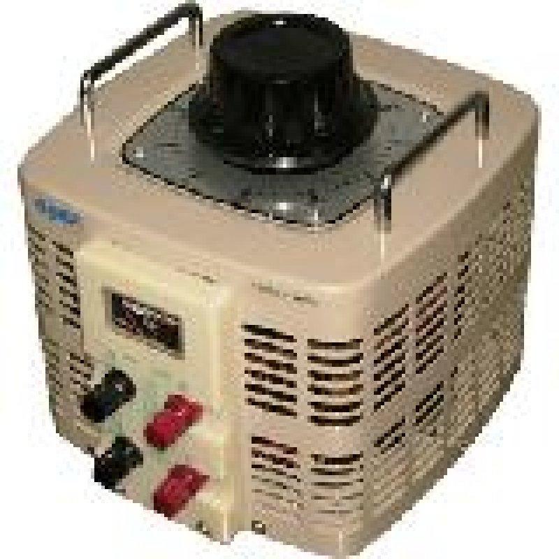 Автотрансформатор  PHO LTC 2, 4, 8, 12, 20, 40, 80, 120А.