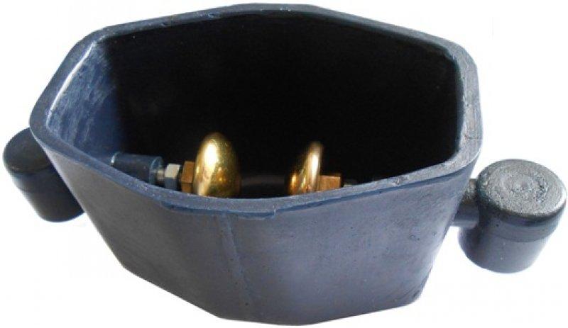 Ячейка измерительная для установки  испытания трансформаторного масла -90
