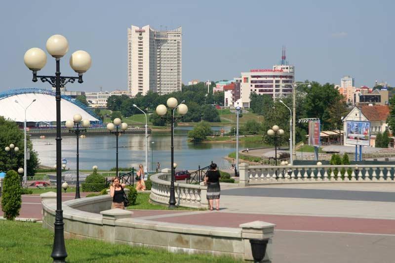 Otel Belarus