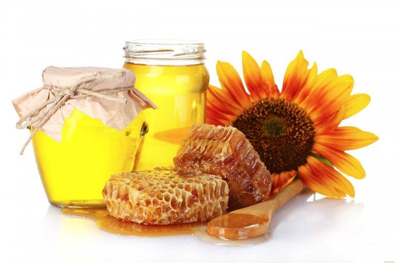 продукты пчеловодства и мёд
