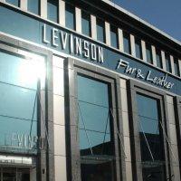 Levinson