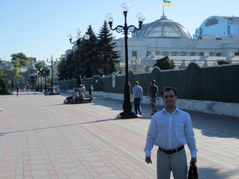 Киев 28.05.11