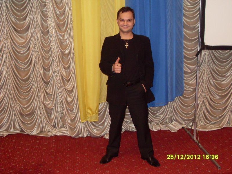 Киев 25.12.2011