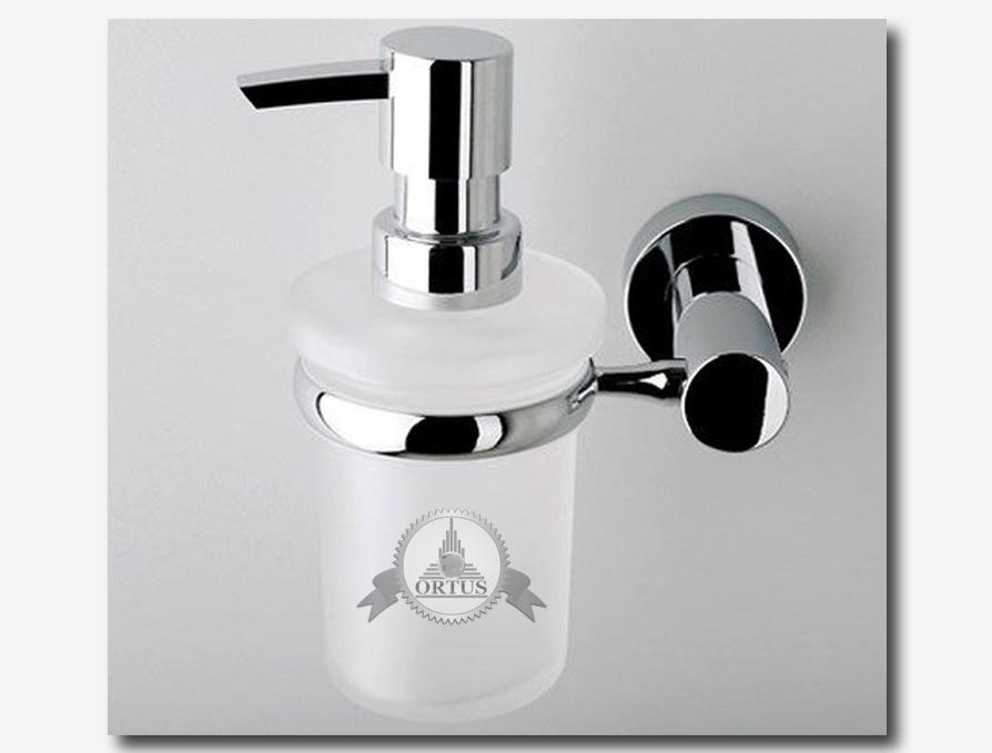 Дозатор для жидкого мыла – аксессуары для ванной комнаты и туалета