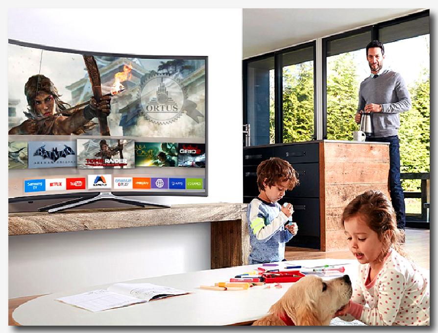 Как правильно выбрать телевизор Samsung рассказывает специалист - консультант информационного торгового портала Ортус Глобал: https://ortus-global.com/blog/kak-vybrat-televizor-samsung