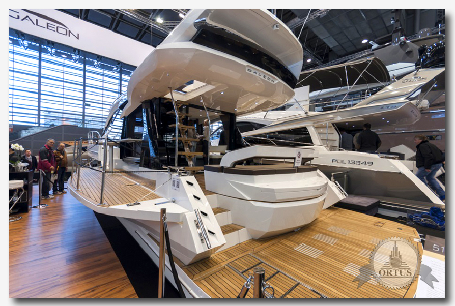 Обзор новых моделей яхты компании «Galeon» проводит информационный торговый портал Ортус Глобал: https://ortus-global.com/blog/yakhty-galeon