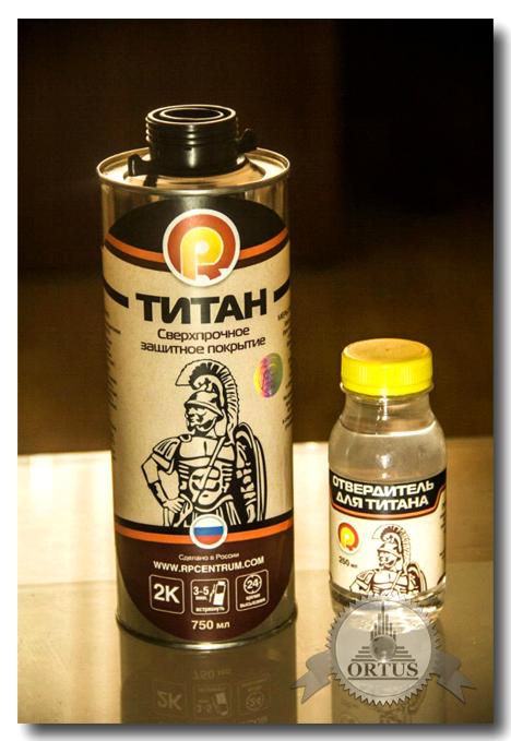 Обзор полиуретанового покрытия «Титан» проводит информационный торговый портал Ортус Глобал: https://ortus-global.com/blog/poliuretanovoe-pokrytie-titan