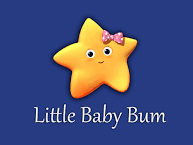 Little Baby Bum онлайн