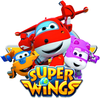 Супер Крылья онлайн
