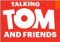 Говорящий Том и Друзья tv онлайн